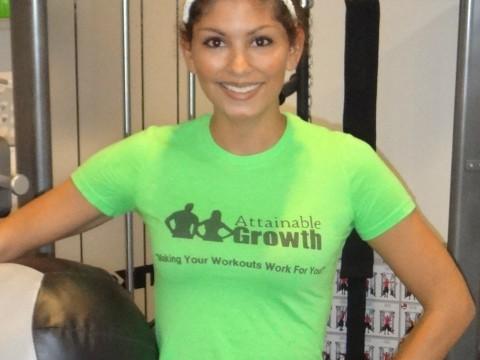 Rachel Cruz